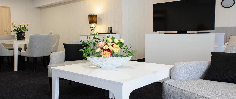 teodorka apartament