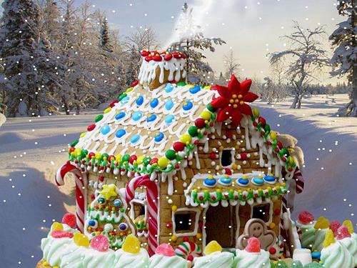 Bożę Narodzenie 2018 Teodorka Ciechocinek