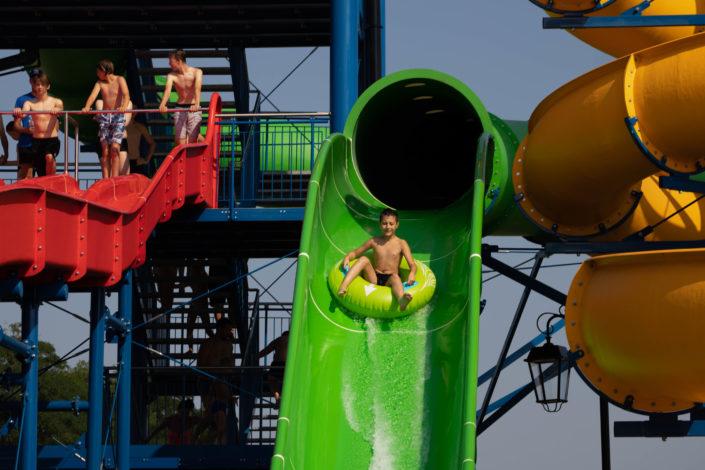 wodny plan zabaw dla dzieci w ciechocinku