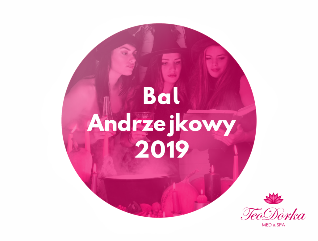 Ciechocinek Teodorka - Bal Andrzejkowy 2019
